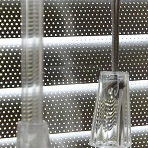 Cortina Veneciana de Aluminio 3